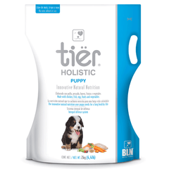 Tier Holistic - Croquetas Tier Holistic Cachorro