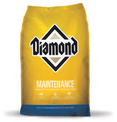 Diamond - Croquetas Diamond Maintenance 22/12