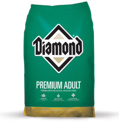 Croquetas Diamond Premium Adult
