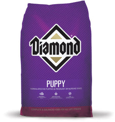 Diamond - Croquetas Diamond Puppy