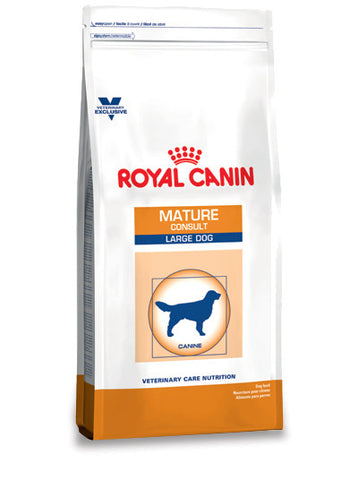 Croquetas Royal Canin Mature Consult Large Dog