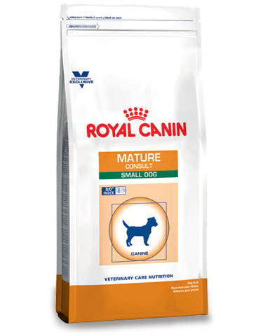 Croquetas Royal Canin Mature Consult Small Dog
