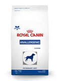 Croquetas Royal Canin Anallergenic