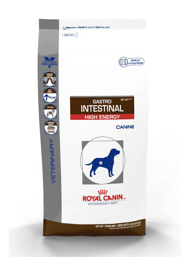 Alimento Para Perro Royal Canin Gastrointestinal High