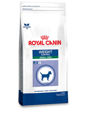 Croquetas Royal Canin Weight Control Small Dog