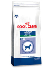 Royal Canin VET - Croquetas Royal Canin Weight Control Small Dog