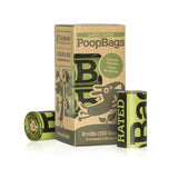 Bolsas Earth Rated Repuestos PoopBags