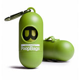 Bolsas Earth Rated Dispensador Poop Bags