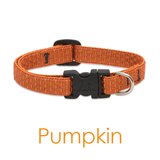 Pumpkin Collar Ajustable ECO by Lupine