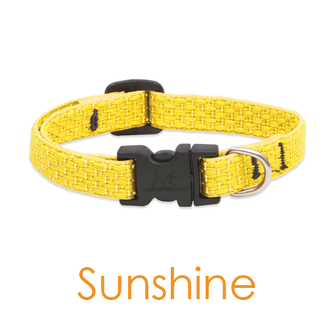 Sunshine Collar Ajustable ECO by Lupine