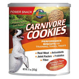 Premios Animal Naturals K9 Carnivore Cookie