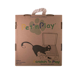 "Rascador Scratch'n Play ""Pet´n Play"""