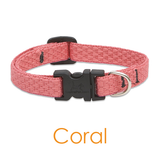 Coral Collar Ajustable ECO by Lupine