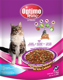 Croquetas Optimo by NUPEC para Felino