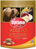 Croquetas Optimo by NUPEC para Adulto