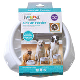 "Platos 3in1 UP Feeder ""Outward Hound"""