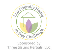 eco friendly home 10 day challenge