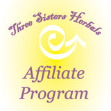 three sisters herbals affiliate program make money selling products work from home