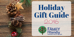 family friendly hudson valley holiday gift guide
