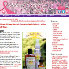 http://milesofhope.org/2015/three-sister-herbals-donates-web-sales-to-miles-of-hope/