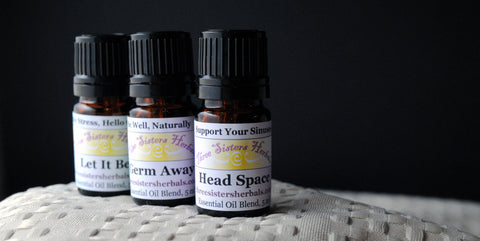 essential oil blends organic all natural custom aromatherapy