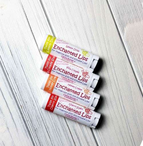 Enchanted Lip Balm