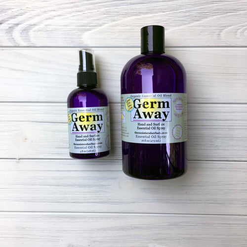 Germ Away Surface Spray