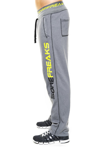 GREY MEN SOREFREAKS SWEAT PANTS