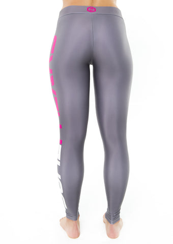 PINK WOMEN SOREFREAKS LEGGINGS