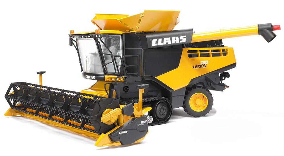 V Cattle Brands 02118 1/16 Claas Lexio...