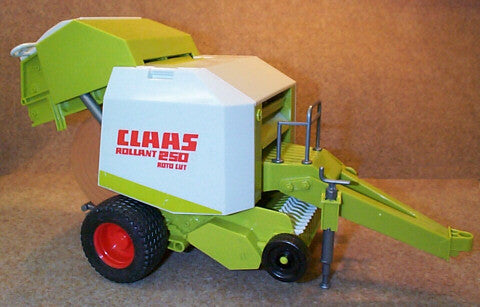 #02121 1/16 Claas Rollant 250 Straw Baler