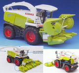 #02131 1/16 Claas Jaguar 900 Field Chopper