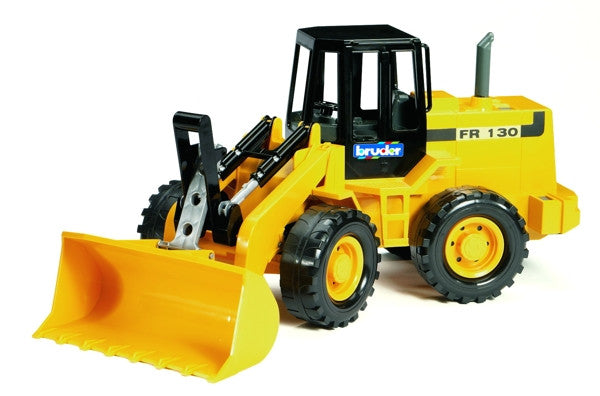 #02425 1/16 Fiat FR130 Articulated Loader