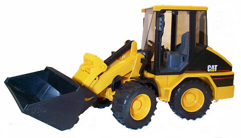 #02442 1/16 Caterpillar Wheel Loader