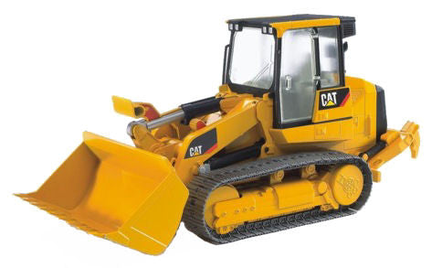 #02448 1/16 Caterpillar Track Loader
