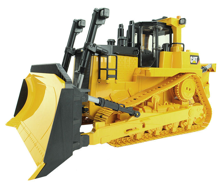 #02453 1/16 Caterpillar Large Track-Type Tractor