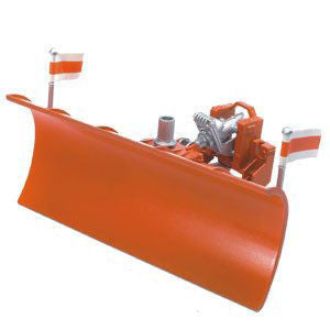 #02582 1/16 Plow Blade Attachment