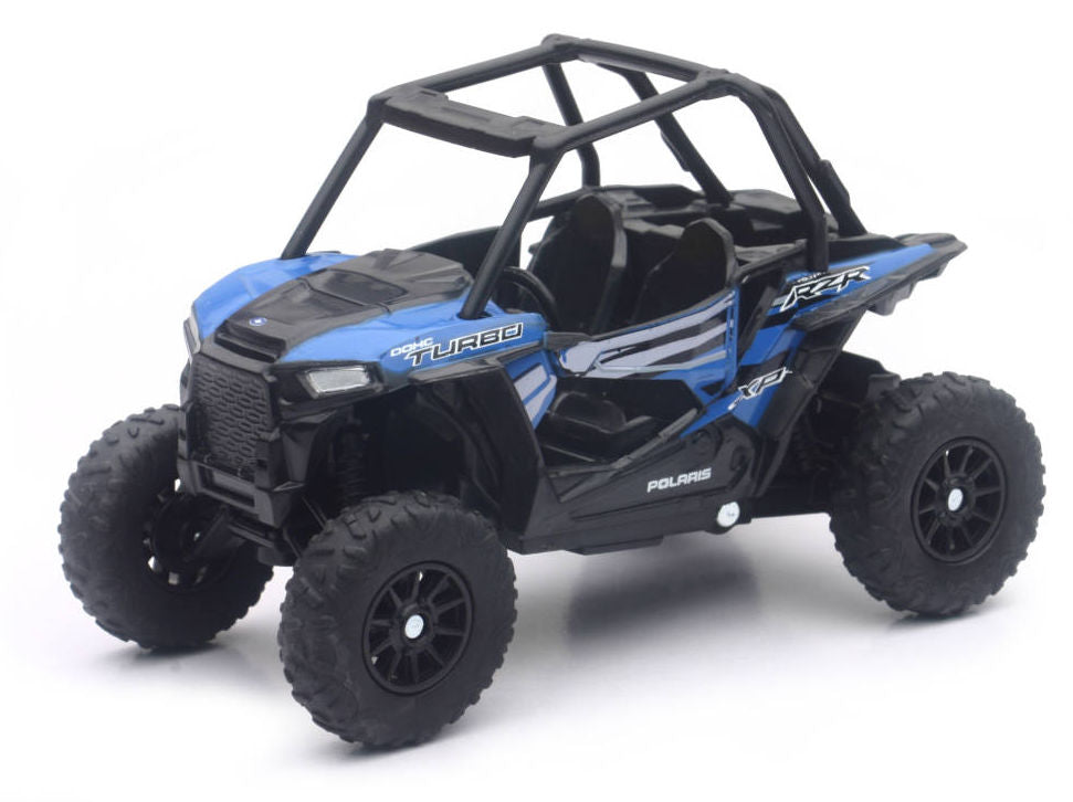 #07343 Mini Polaris RZR XP1000 Turbo