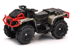 #07373 1/16 Can-Am Outlander XMR 1000R ATV