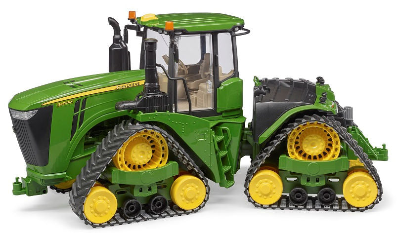 #09817 1/16 John Deere 9620RX Tractor with Tracks