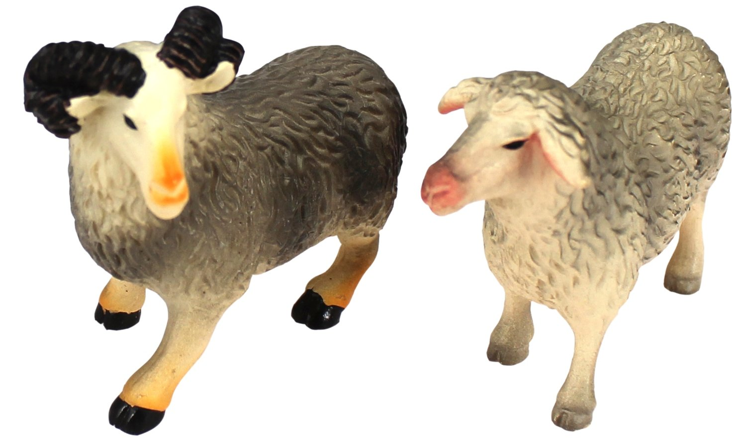#137NG Ram & Sheep Set