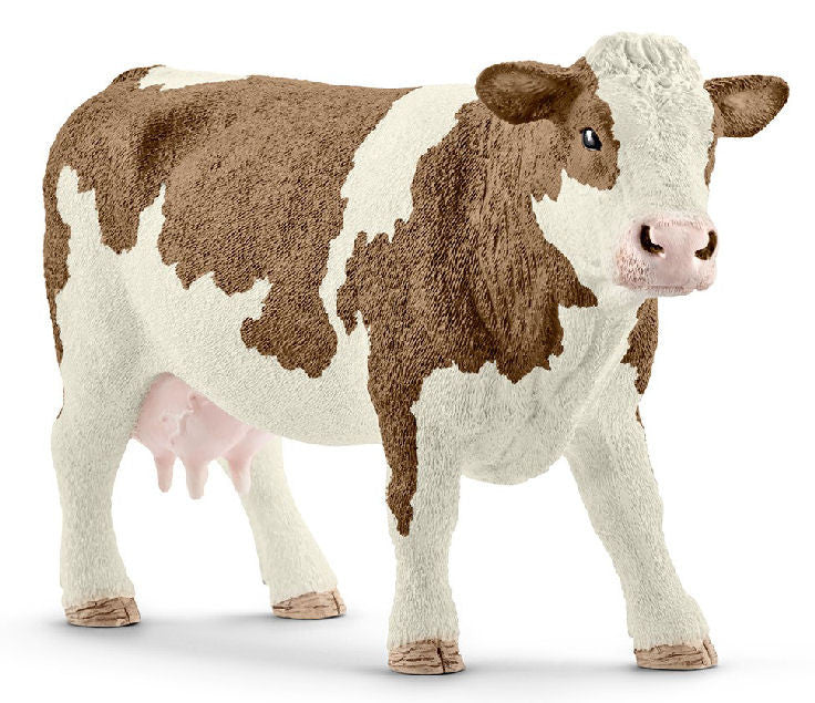 #13801 Simmental Cow