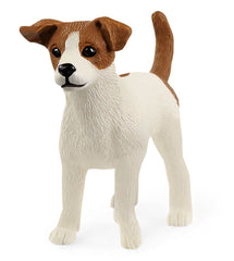 #13916S Jack Russell Terrier