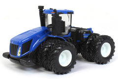 #13947 1/64 New Holland T9.645 4WD Tractor with PLM Intelligence