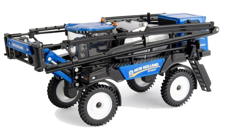 #13950 1/64 New Holland SP410F Guardian Front Boom Sprayer