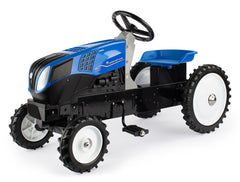 #13954 New Holland T8.435 Pedal Tractor