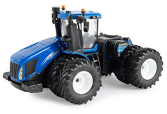 #13960 1/64 New Holland T9.700 4WD Tractor with PLM Intelligence, Prestige Collection