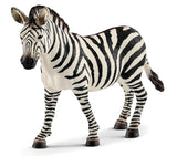 #14810 Zebra Female