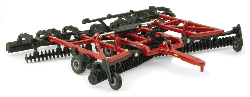 14850 1 64 Case Ih True Tandem 330 Turbo Disc Action Toys