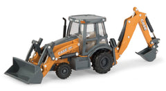 #14991 1/50 Case 580 Super N WT Backhoe Loader